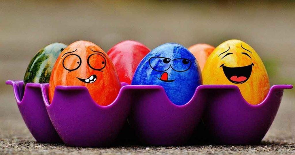 egg odor humor