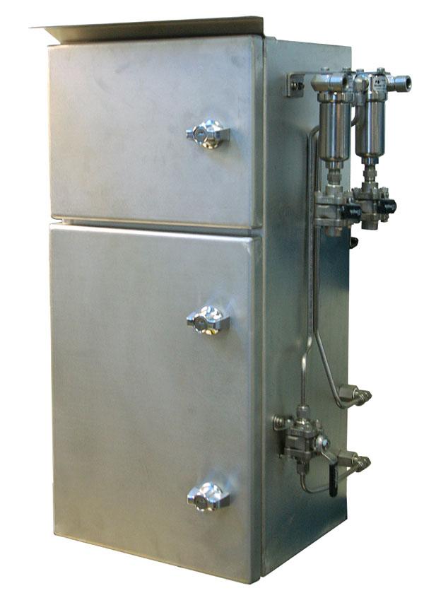 Natural Gas Odorization Equipment