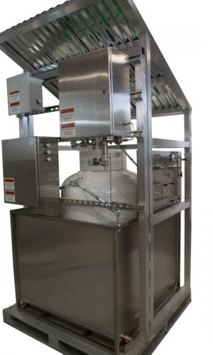 natural gas odorizer manufacturer