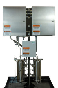 GPL 750 odorizer training unit