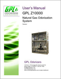 GPL 10000 User's Manual