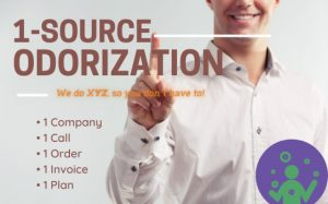 1-Source Odorization