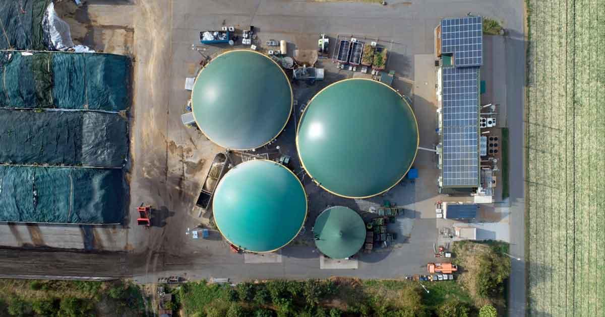 biogas farm RNG